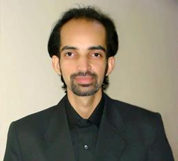 Jahangir Afzal